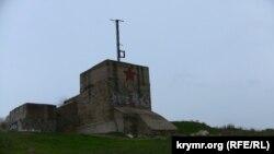 13-я береговая батарея в Севастополе