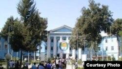 В списке немало студентов Таджикского медуниверситета