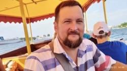 Пропал, нашелся, обвинен. Арест симферопольца Кашука | Дневное ток-шоу