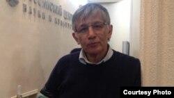 Коргардон Орзумурод Шарипов