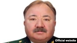 Врио главы Ингушетии Махмуд-Али Калиматов