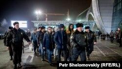 Таджикские власти считают, что авиаконфликт с РФ может усложнить жизнь их граждан, работающих в России.