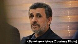 Маҳмуди Аҳмадинажод