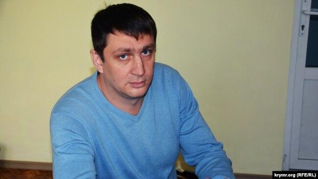 Илья Большедворов