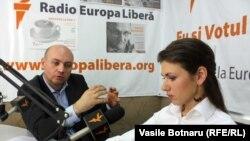 Serghei Ostaf, Cristina Cojocaru