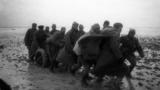 Атаку німецької армії на Крим не можна назвати раптовою, і все ж півострів не був готовий до оборони. Радянські війська поступалися противнику і в кількості, і в умінні, крім того, були розосереджені по всьому Криму. Як тільки Вермахт прорвався через Перекоп, доля півострова була вирішена.<br /> <br /> <em>На фото: німецькі війська пробивають радянську оборону на Перекопі, жовтень 1941 року</em>