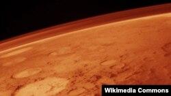 Атмосфера Марсу