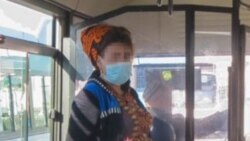BSG-niň ýewropaly resmileri Türkmenistanda COVID-19 keseline degişli ýagdaýy öwrener