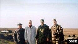 Misiunea OSCE în Moldova (2001)