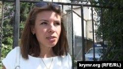 Людмила Журавлева