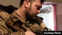 Брайан Боенджер - о своем участии в войне на Украине