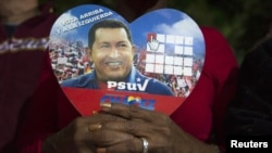 If Hugo Chavez should die or resign, new elections would have to be held within 30 days.