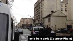 Događaj kroz slike: Pariz, 9. januar 2015.