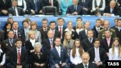 """Между членами """"Единой России"""" далеко не всегда наблюдается такое единство. По крайней мере, в Саратовской области"""