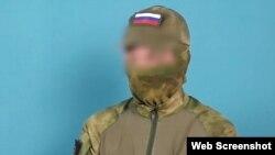 Епифанцев на видео штаба Навального