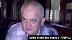 Željko Petrić, inovator