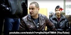 Євген, електромеханік на поромі «Олександр Ткаченко»