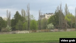 Психіатрична лікарня у Стрілечій