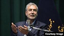 علی ربیعی، وزیر تعاون، کار و رفاه اجتماعی