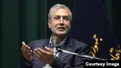 علی ربیعی وزیر تعاون، کار و رفاه اجتماعی ایران