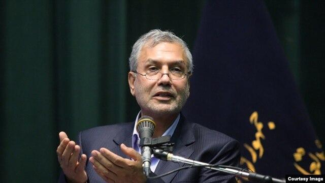علی ربیعی، وزير تعاون، کار و رفاه اجتماعی