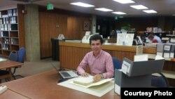 În Arhivele Hoover Institution