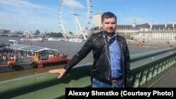 Russia - Alexey Shmatko, businessman