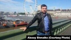 Алексей Шматко