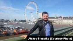 آرشیف، روسى تجار الیکسي شماتکو