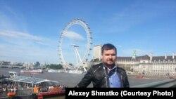 Алексей Шматко, бизнесмен из Пензы