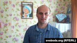 Аляксей Шчадроў