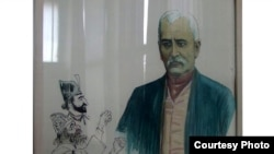 M.F.Axundov (1812 –1878)