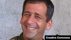 Israel's chief of military intelligence Aviv Kochavi