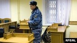 В процессе об убийстве Анны Политковской объявлен перерыв до 16 февраля