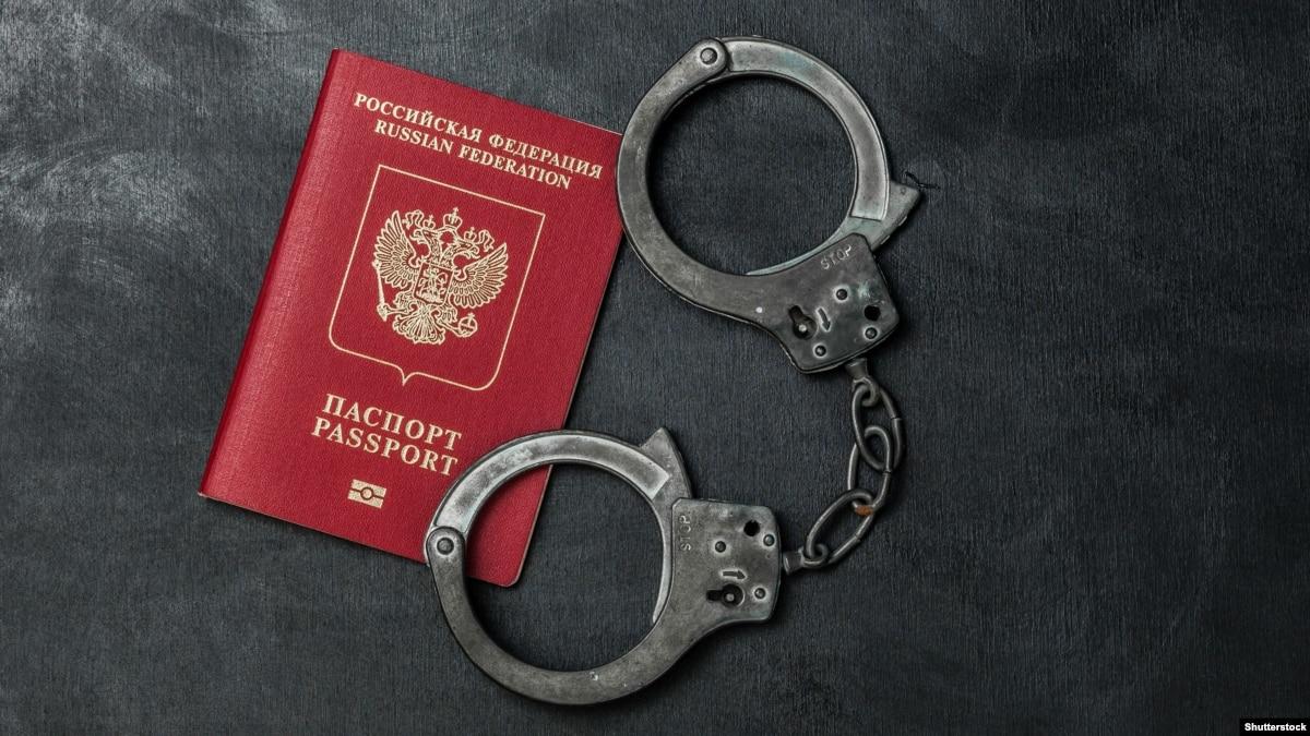 Полиция рассказала о задержании российского «вора в законе»