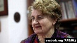 Ірына Ніжанкоўская