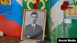 Шамил Вәлиуллин, proufu.ru фотосы