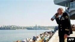 """Киев не оставляет попыток обуздать """"самодеятельность"""" России в Крыму"""