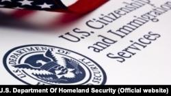 نشان نهاد خدمات مهاجرتی و شهروندی ایالات متحده