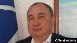 Mirlan Begaliýew.