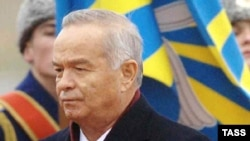 Uzbek President Islam Karimov had worked to stifle dissent in the years before Andijon.