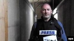 Самым опасным для журналистов местом остается Ирак .