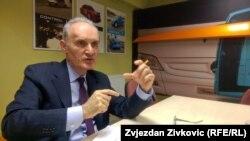 Šekib Avdagić