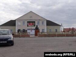 Шчорсы падрыхтаваліся да выбараў прэзыдэнта Беларусі.