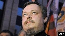 Всеволод Чаплин, монархист и социалист