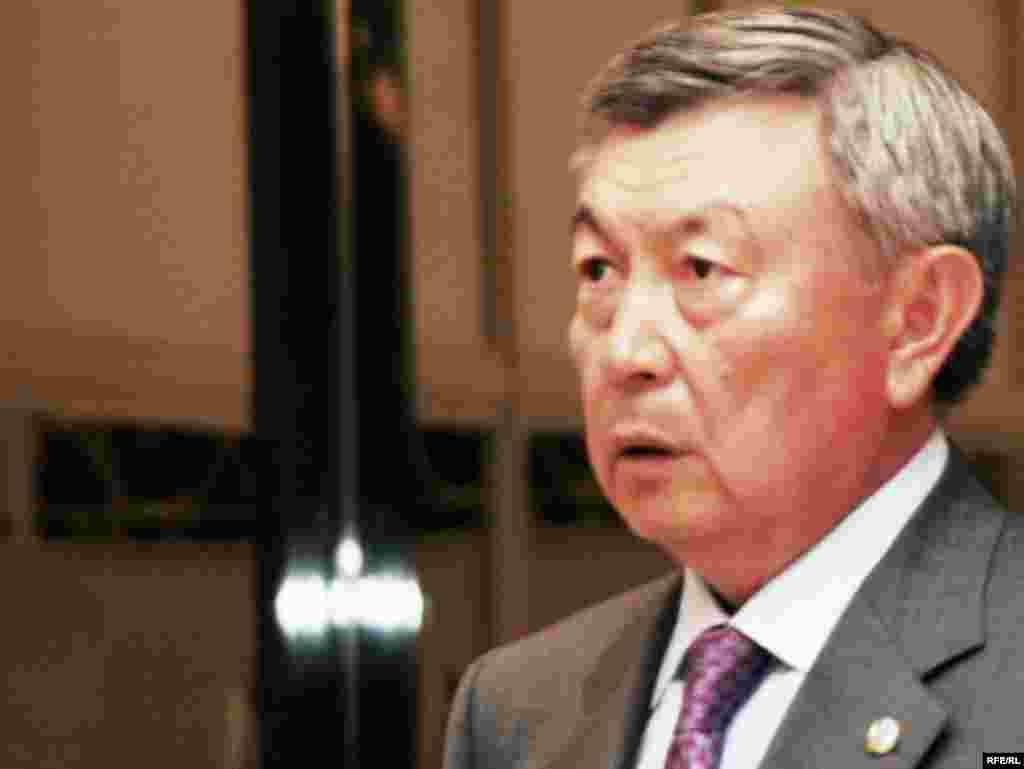 Казахстан. 11-15 апреля 2011 года #2