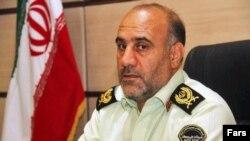 فرمانده انتظامی سیستان و بلوچستان، نام «رویکرد» جدید مجموعه تحت فرماندهی خود را «آفند جهادی» گذاشته است.