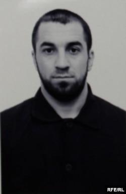 Семед Нурмагомедов