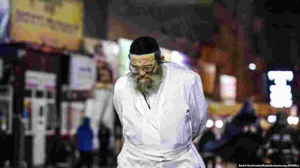 In few days pilgrims will go back to their homes, but they will return to Uman next year again.