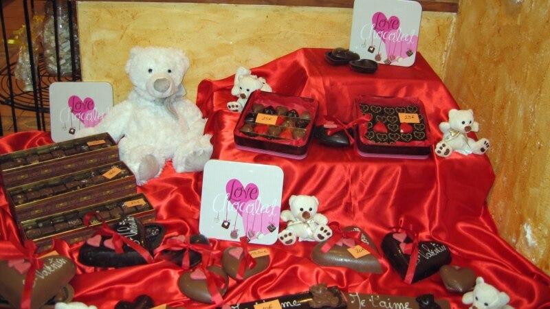 День Святого Валентина «Время Джаза» несколько раз отмечало 14 февраля, День Святого Валентина...